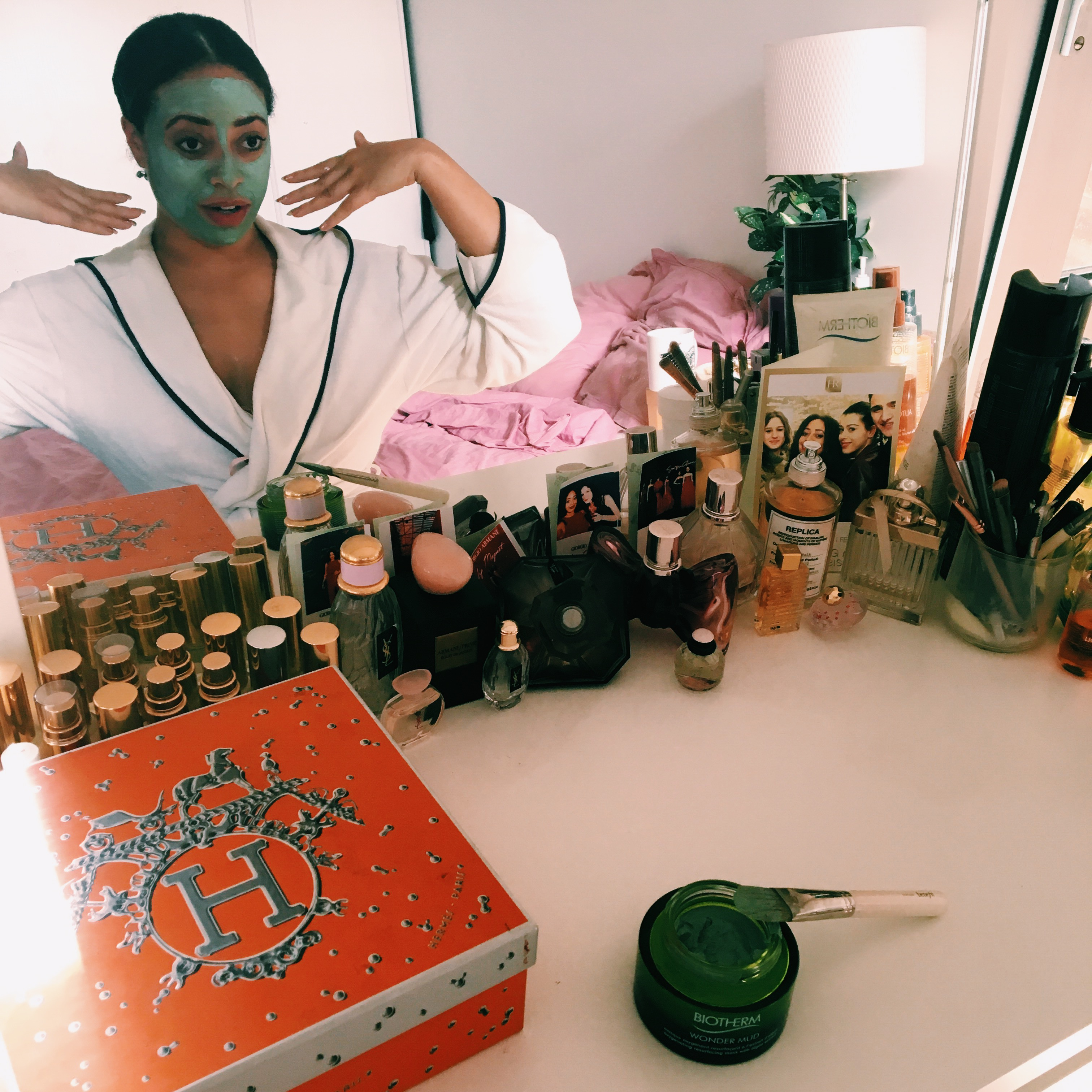 Cici Online Blog Beaute Lifestyle Cicionline Blogger Fashion Beauty