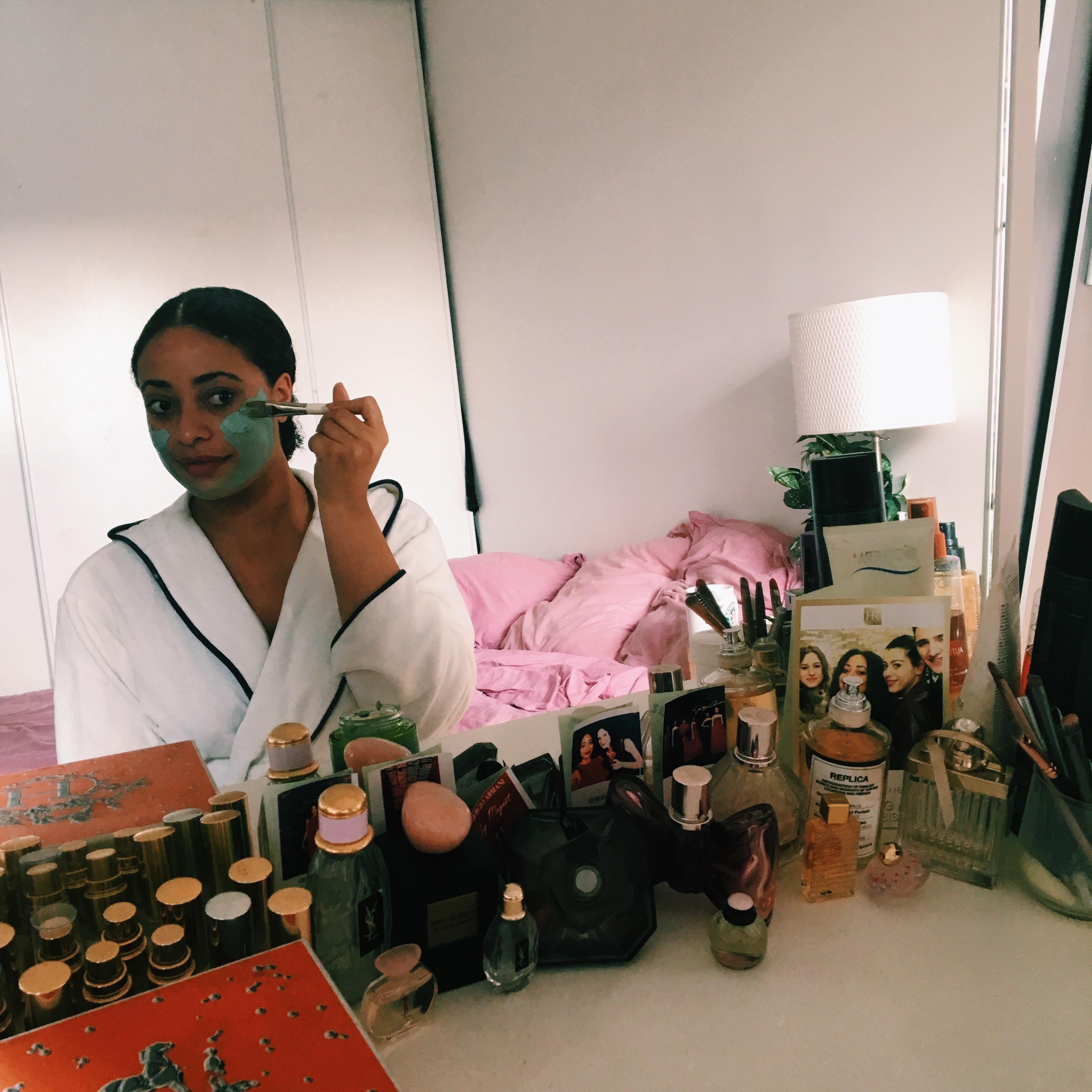 Cici Online Blog Beaute Lifestyle Cicionline Blogger Fashion Beauty Afro