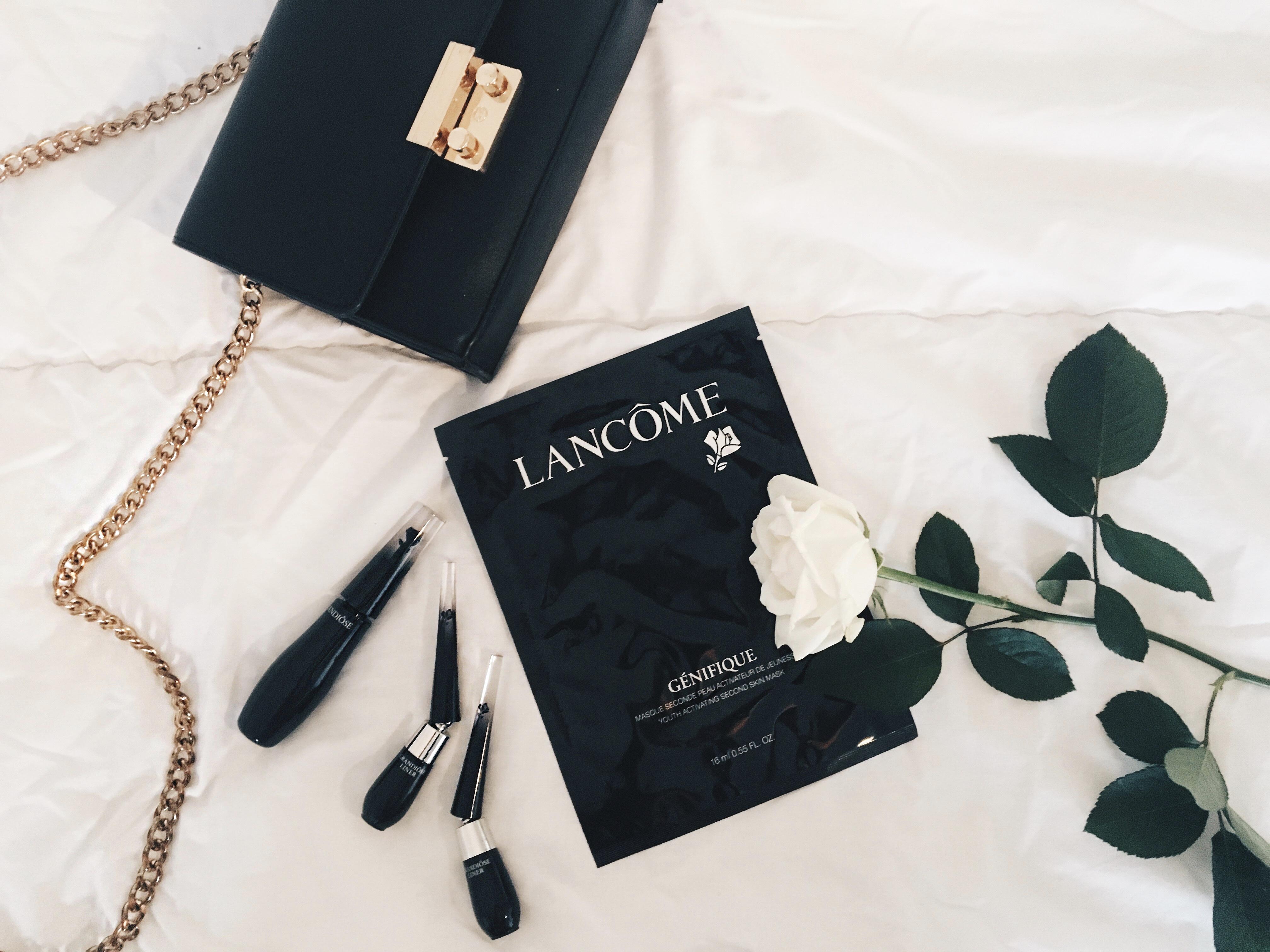 Lancôme Génifique & Grandiose