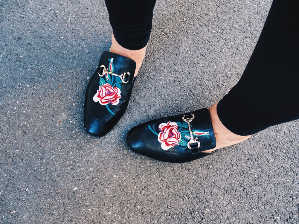 Ego Shoes Mules